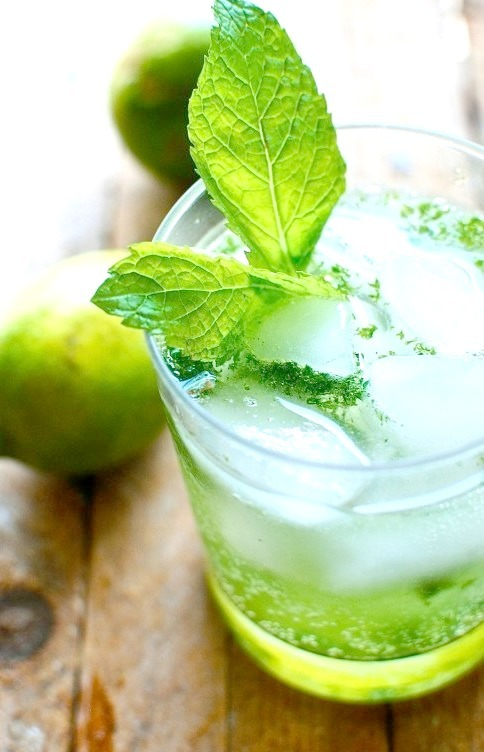 Lemonade, Juice