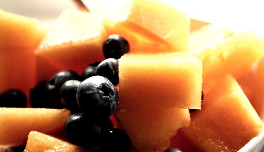 Fruit, Blueberry
