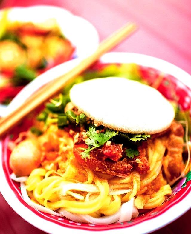 Quang Style Noodles