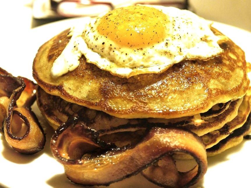 Breakfast of the Heavens
